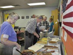 Fort Wayne Radio Club spring banquet