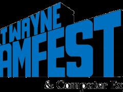Fort Wayne Hamfest Logo